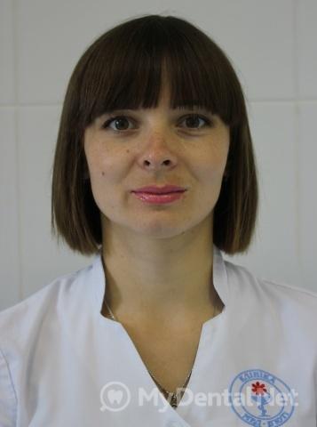 Ivzhenko Natalia