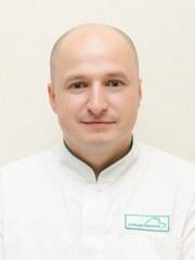 Vyunitsky Victor