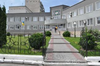 Детская консультативно-диагностическая поликлиника ставрополь