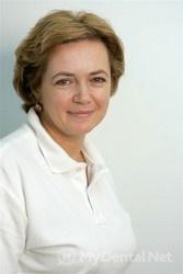 Kuzmina Elena