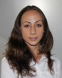 Blinova Evgeniya