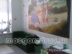 Городская поликлиника 27 санкт-петербург