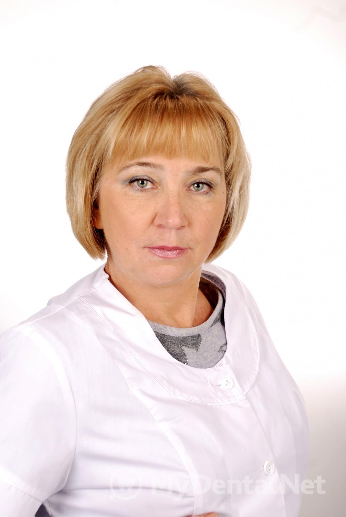 Mirgorodskaya Nina I.