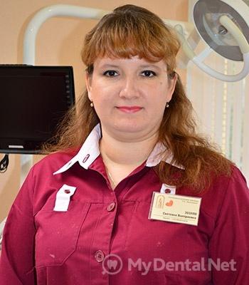 Zozulya Svetlana