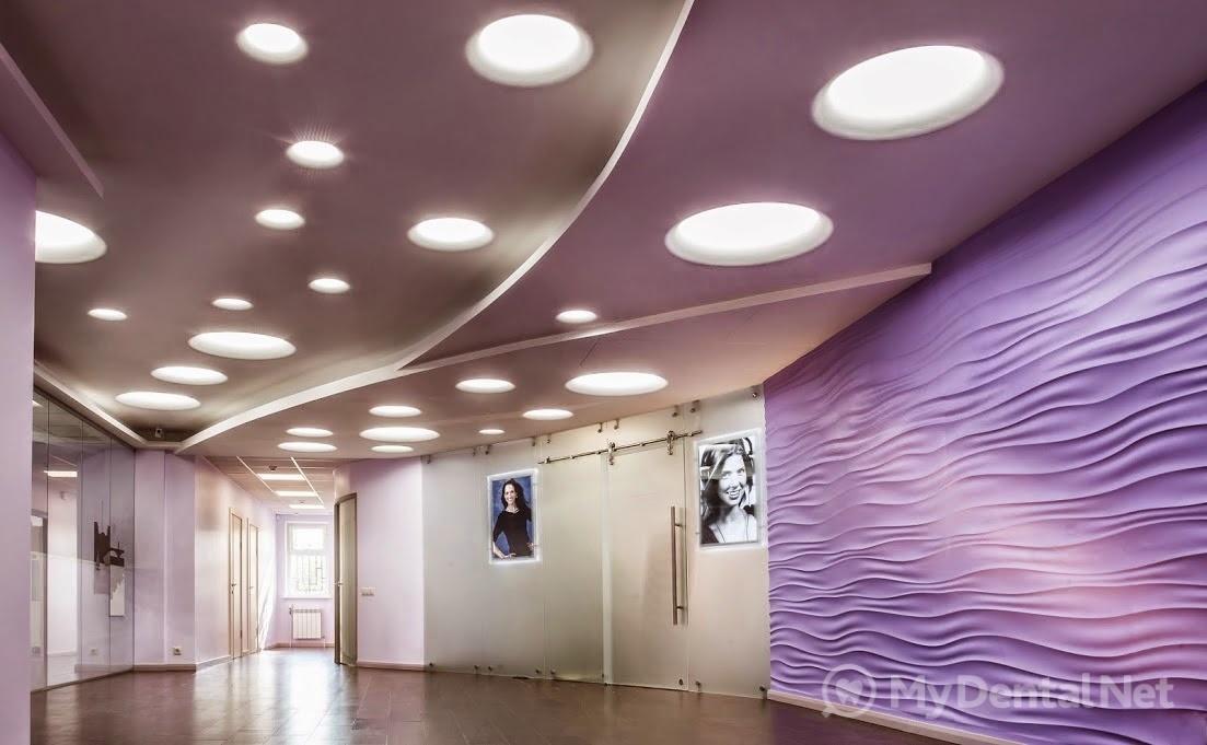 Бостонская клиника эстетической стоматологии