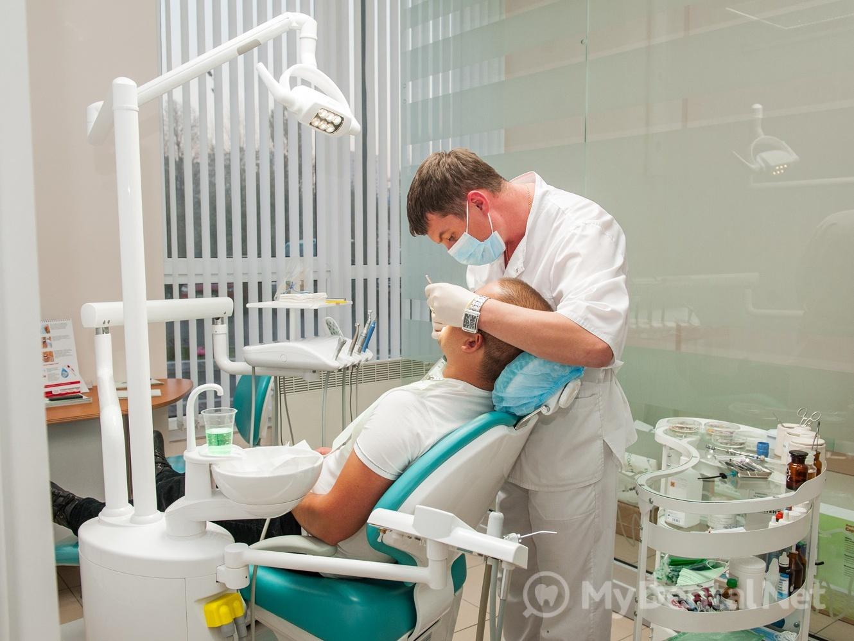 Дешевая Стоматология