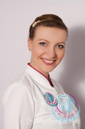 Gavrilova Elena
