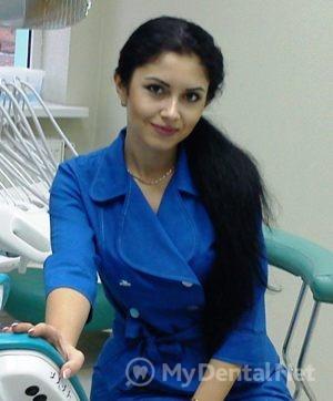 стоматология доктор караганда отзывы