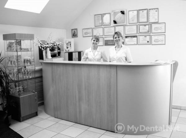 Вологда стоматология дентал дизайн