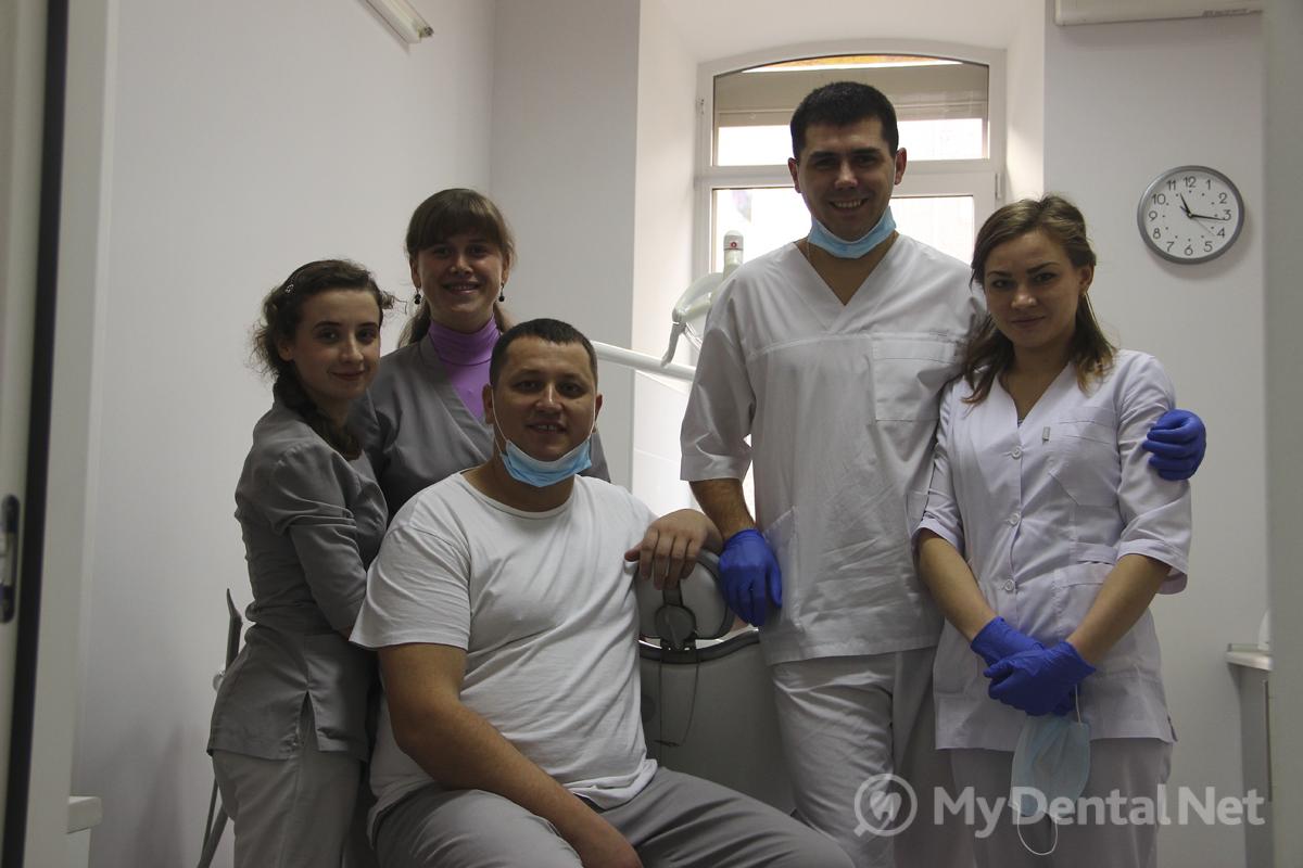 центр имплантация зубов знакомство age3